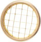 Räuchernetz aus Messing 7,8cm